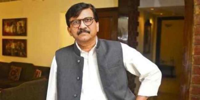 We are okay Being bad: Sanjay Raut