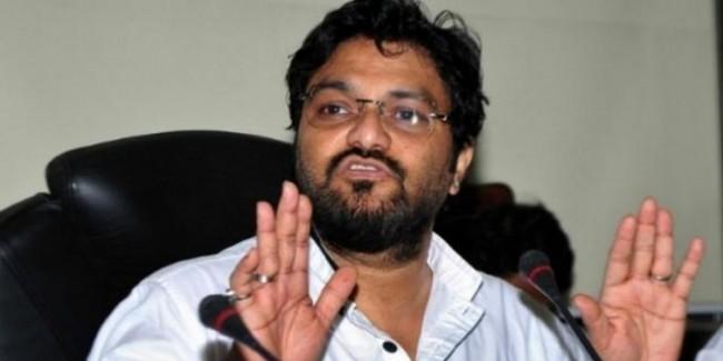 'जय श्री राम' नारा विवाद: केंद्रीय मंत्री बाबुल सुप्रियो बोले- दीदी की हालत ठीक नहीं, कुछ दिन ब्रेक लेना चाहिए