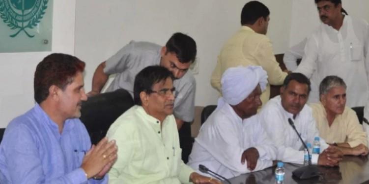लोकसभा के बाद भाजपा अब विधानसभा चुनाव के रण को तैयार, पन्ना प्रमुख निभाएंगे भूमिका