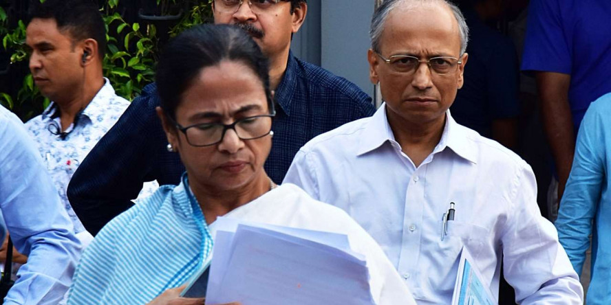 West Bengal Government to Increase the Salary of Government Employees