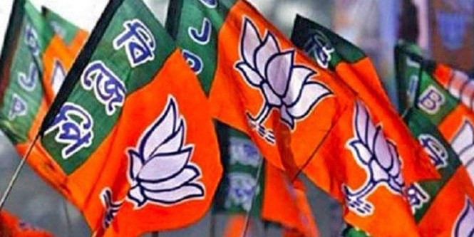 मध्य प्रदेश भाजपा के तीन उम्मीदवार और घोषित, खजुराहो से बीडी शर्मा को टिकट