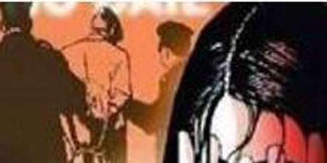 झारखंड में स्कूल जा रही सातवीं की छात्रा को अगवा कर दुष्कर्म, दो गिरफ्तार