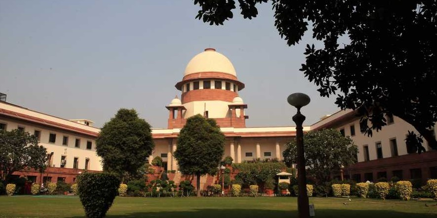 Don't declare Gujarat's Dwarka assembly seat as vacant, says Supreme Court