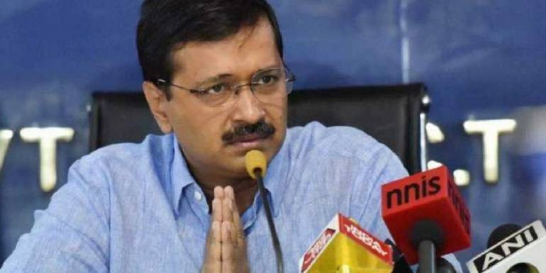 Will consider making travel free in public transport for senior citizens, students as well: Arvind Kejriwal