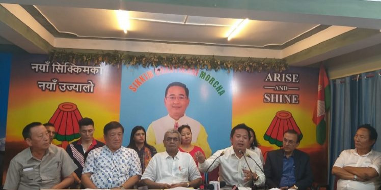 Sikkim to have a pro-people budget after a gap of 25 years: SKM
