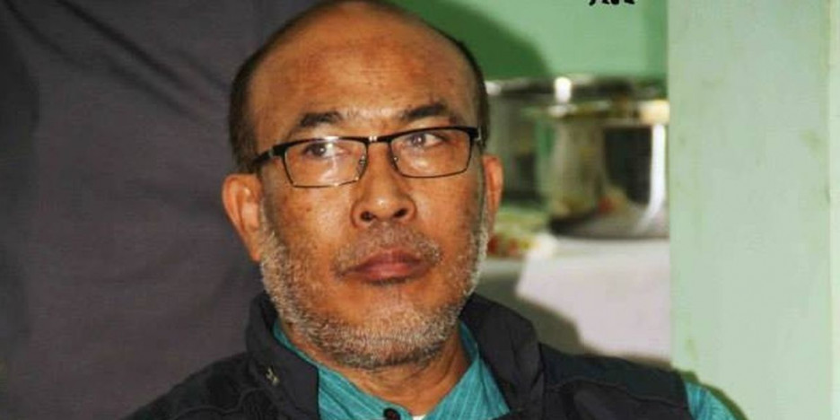 State Gov to re-launch Manipur Helicopter Service