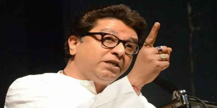 370 पर राज ठाकरे का पीएम मोदी पर निशाना- J-K में नौकरियां, UP और बिहार में क्यों नहीं?