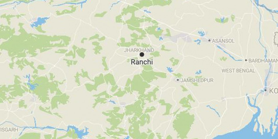 Jharkhand: Three men thrashed in Ranchi, allegedly forced to chant 'Jai Shri Ram', say reports