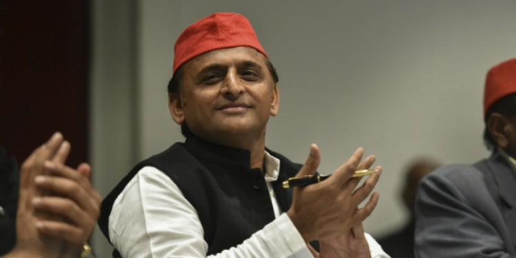 SP Announces First Candidate for Madhya Pradesh