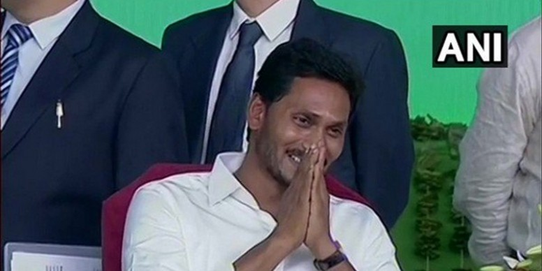 Following Jagan's announcement, MNCs plan to return to State
