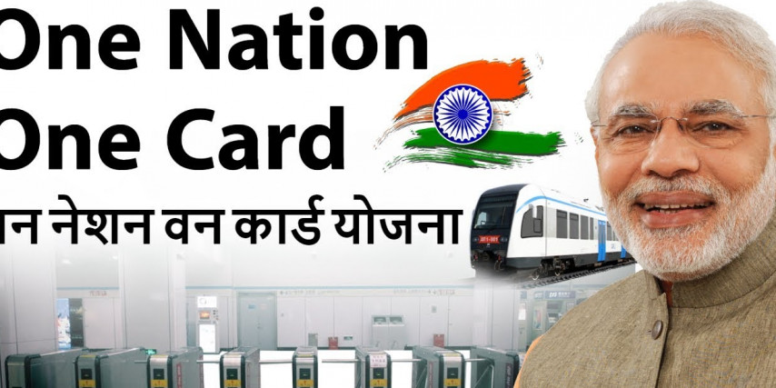 'One Nation, One Card' Sees Pilot Roll-Out In Odisha's Capital