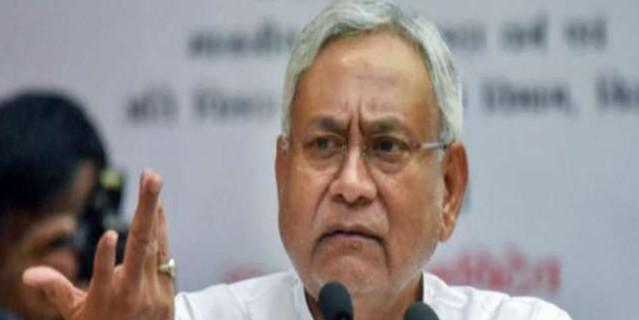 CM नीतीश का कड़ा रूख-शराब बिकी तो अब थानेदार की खैर नहीं, मिलेगी सजा