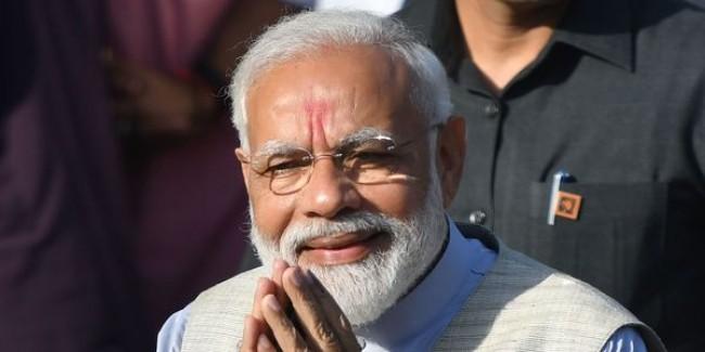 किसी हालत में सरकार नहीं बना सकती कांग्रेस, उन्हें भी एहसास है- पीएम मोदी