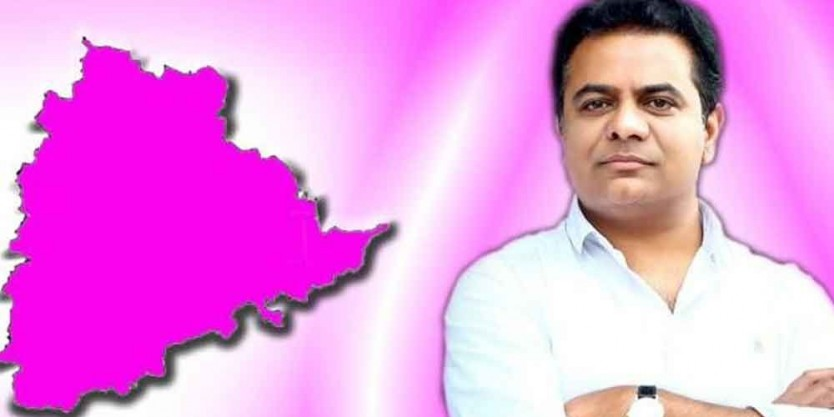 KTR to participate in TRS formation day celebrations at Telangana Bhavan