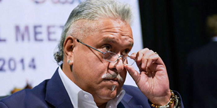 No Relief For Mallya as SC Refuses to Stay ED Proceedings to Declare Him Fugitive Economic Offender