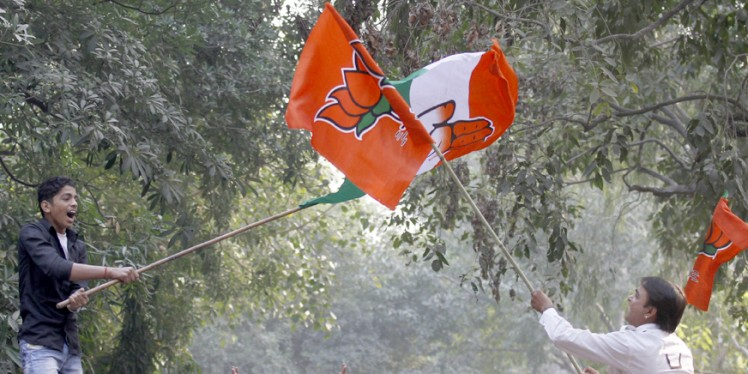 Congress may suffer further jolt in Telangana as former UPA Ministers, MLA gear up to join BJP