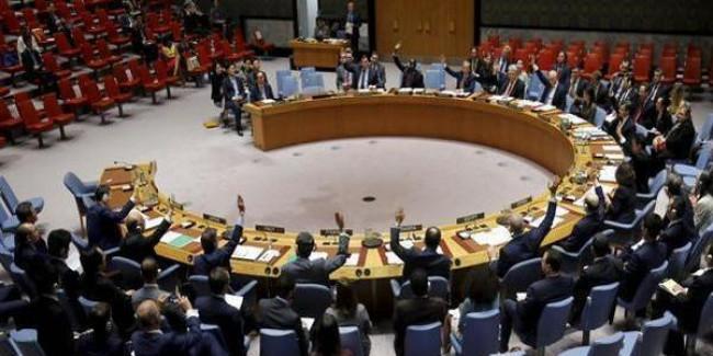 UNSC: कश्मीर पर बैठक शुरू, बेफिक्र भारत
