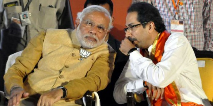 Congress-NCP to gain some ground in Maharashtra but BJP-Shiv Sena set for comeback, predict exit polls