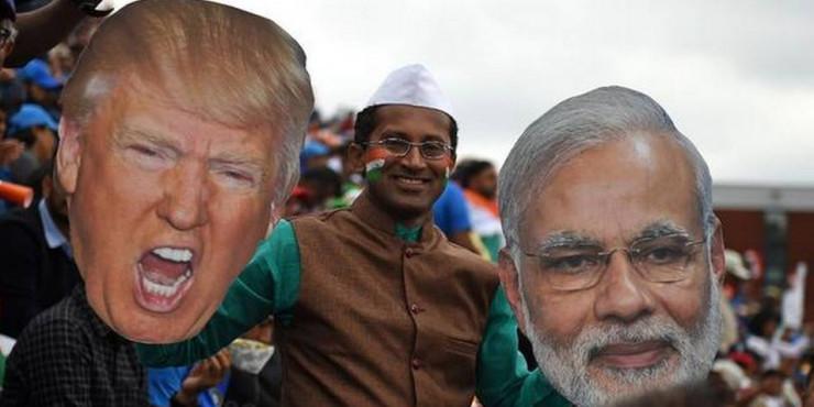 U.S.-China trade war likely to dominate Narendra Modi-Donald Trump talks