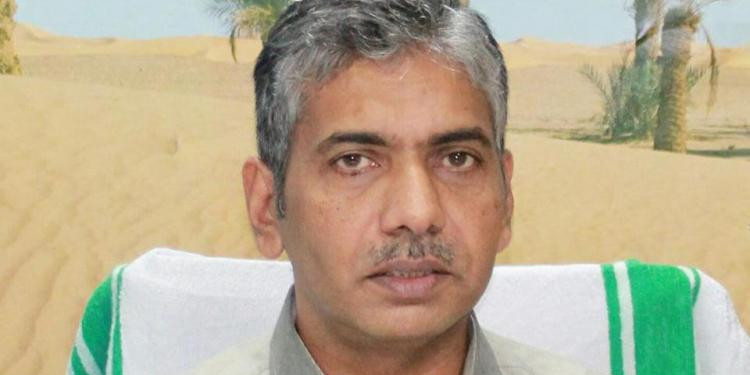 CAT orders Kerala government to reinstate top cop, Jacob Thomas