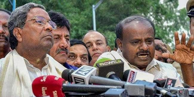 Karnataka Cabinet To Be Expanded Today Amid Discontent In Coalition