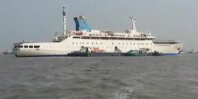 How Were Ships Operating Despite Cyclone Warning: Goa Tourism Chief