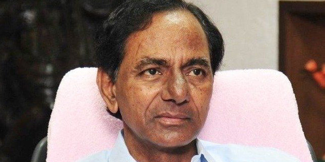CM to personally go to resolve Podu lands issue in Agency areas