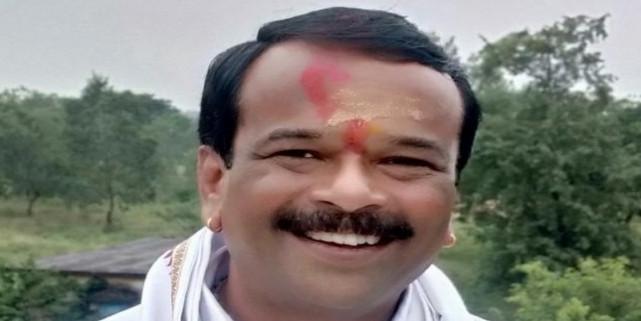 महाराष्ट्र: एनसीपी के एक और विधायक लापता, बेटे ने दर्ज कराई शिकायत
