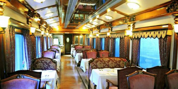 As losses touch ₹41 crore, Golden Chariot suspended