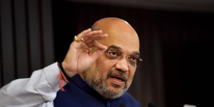 Amit Shah Joins 1800 WhatsApp Groups to Stem Fake News