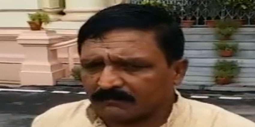 बिहार में बाढ़ की तबाही पर बोले नीतीश कुमार के मंत्री- मौत तो स्वाभाविक है