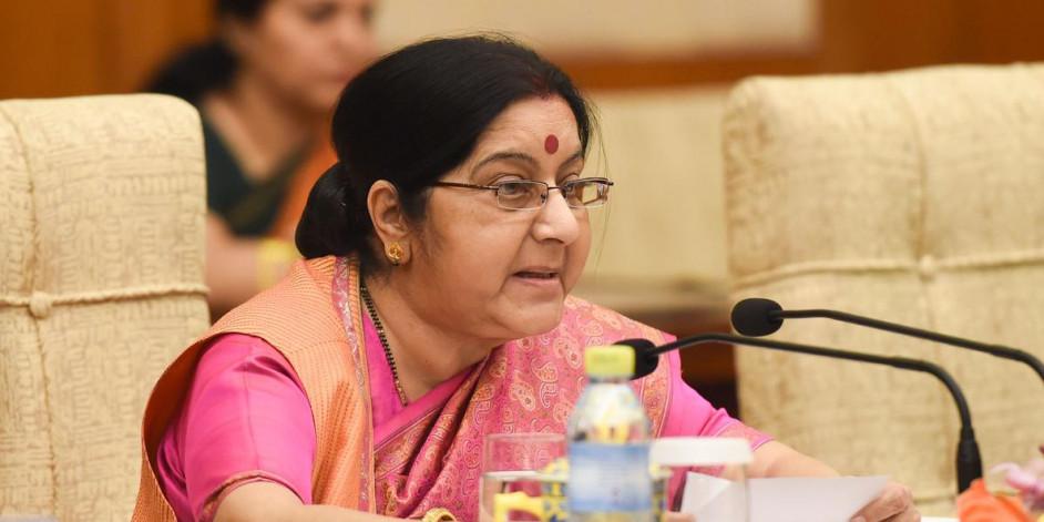 बंगाल में राजनीतिक हिंसा: सुषमा स्वराज बोलीं- ममता राज में न्याय मिलने की उम्मीद नहीं