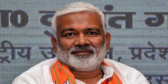 'Congress' heads BJP – an embarrassing secret from Swatantra Dev Singh's past