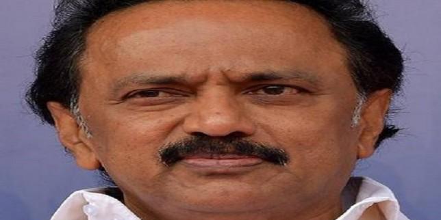 Advantage DMK front in Tamil Nadu
