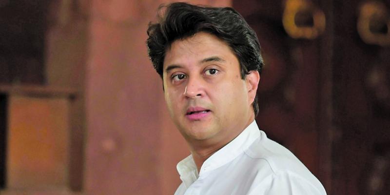 सिंधिया का पार्टी को अल्टीमेटम, प्रदेशाध्यक्ष बनाओं नहीं तो छोड़ दूंगा कांग्रेस