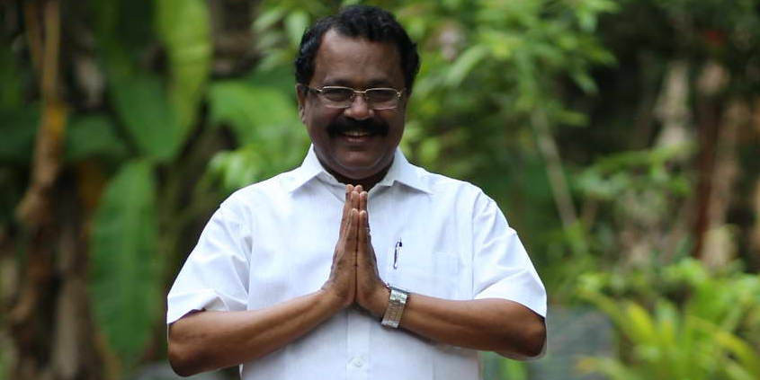 Never said centre will not legislate law on Sabarimala: Sreedharan Pillai