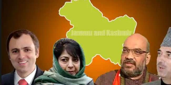 जम्मू-कश्मीर में अक्टूबर-नवंबर में हो सकते हैं विधानसभा चुनाव
