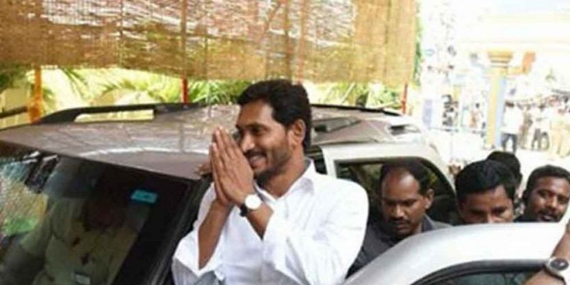 CM YS Jagan to visit Kadapa district on Aug 8