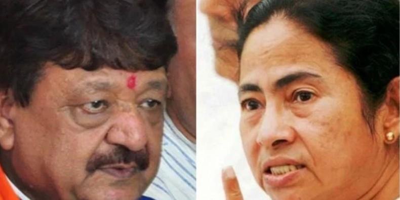 कैलाश विजयवर्गीय बोले, ममता को बेदखल नहीं किया तो बंगाल में हो जाएगा आईएस का प्रवेश
