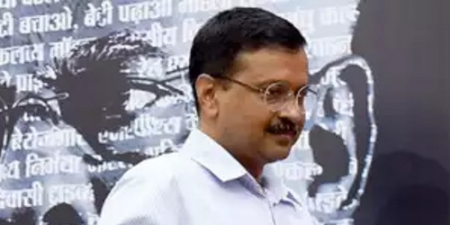 BJP claims Arvind Kejriwal breached poll code in Goa