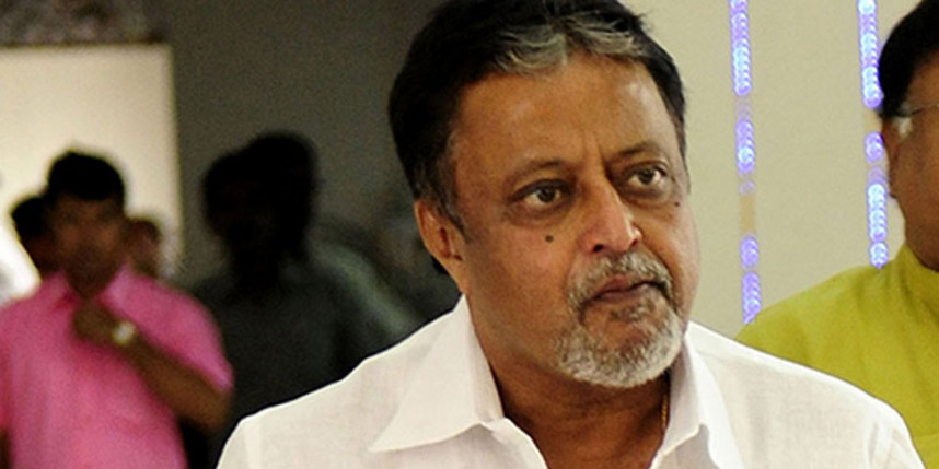Kolkata Police Interrogates BJP Leader Mukul Roy in Cheating Case