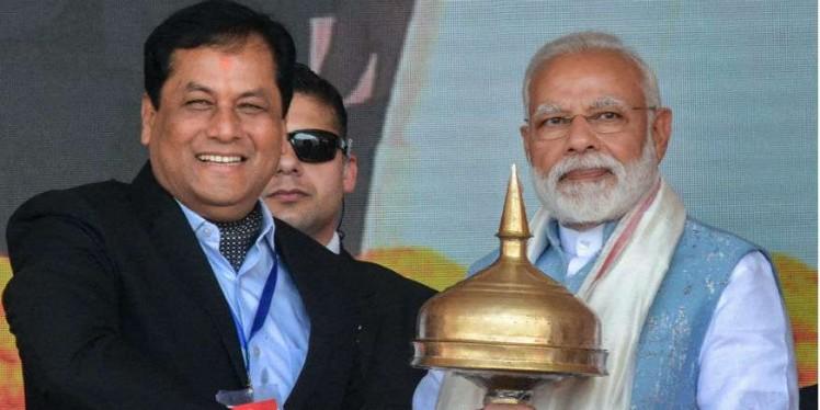 Amid Escalating Protests in Assam, PM Modi Calls Citizenship Bill 'National Responsibility'