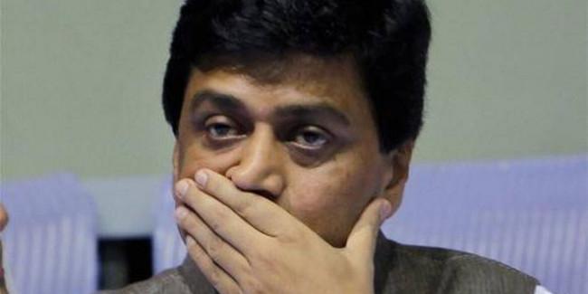सोनिया गांधी अशोक चव्हाण को देना चाहती थी MP की जिम्मेदारी, किया इंकार