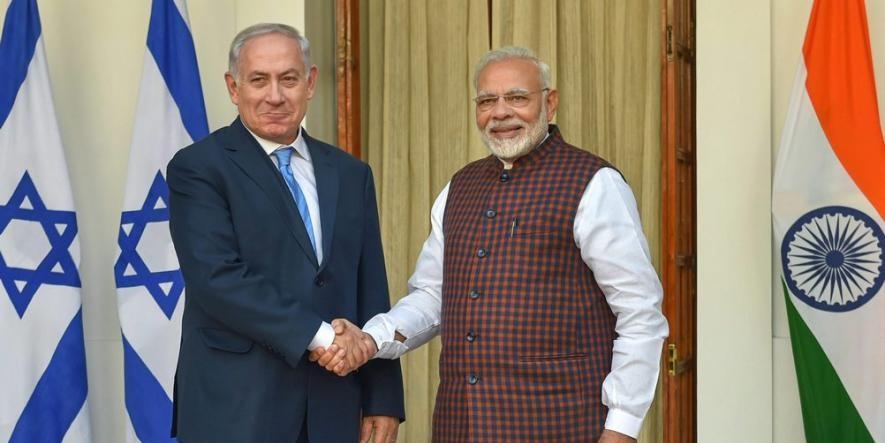 मोदी ने चुनावी जीत पर नेतन्याहू को दी बधाई, इजरायली पीएम को बताया 'भारत का बड़ा मित्र'