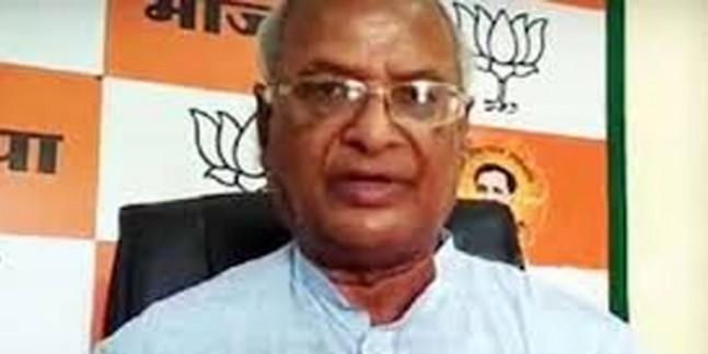 ट्रैक्टर-ट्रॉली चालक की मौत पर कांग्रेस का धरना सिर्फ दिखावा - मदनलाल सैनी