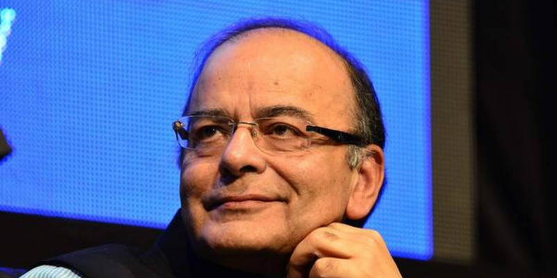 Political leaders express grief over Arun Jaitley's death