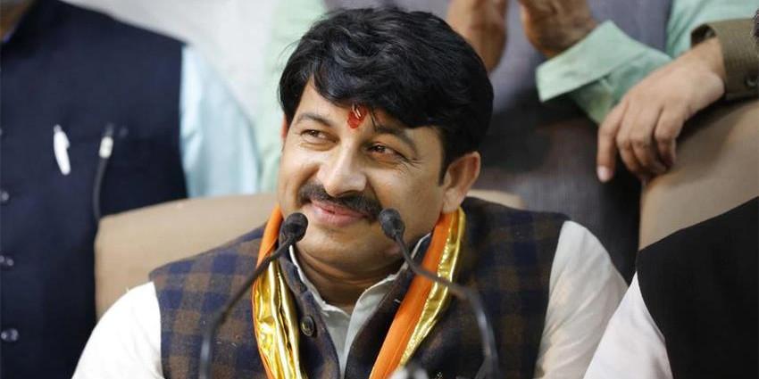 BJP की जनसुनवाई: लोगों ने आप विधायक पर लगाया आरोप, कहा- 'वोट नहीं देने पर नहीं बनवा रहे रोड'