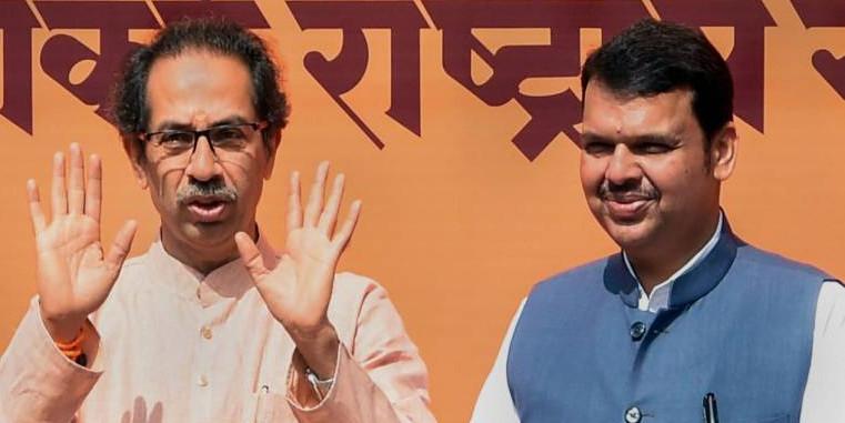 महाराष्ट्र की राजनीति में दो शब्दों का बोलबाला, बोलते ही जाता है हाईकमान को फोन