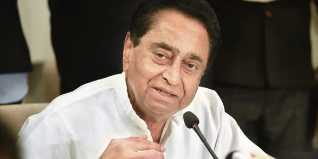 Appreciate the administration for the work it has done in 6 months: Kamal Nath to Congress Workers