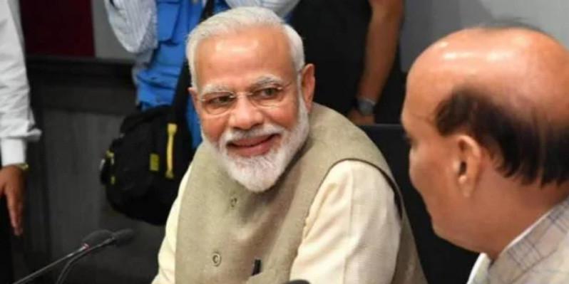 5 ट्रिलियन डॉलर इकोनॉमी से भी ज्यादा हासिल कर सकता है भारत, ये आंकड़े हैं गवाह